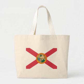 Florida State Flag bag