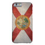 Florida state flag barely there iPhone 6 case