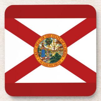 Florida State Flag Coasters