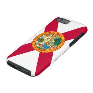 Florida State Flag Design Tough iPhone 6 Case