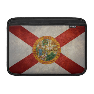 Florida state flag sleeves for MacBook air