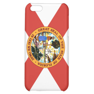 Florida state flag  iPhone 5C covers