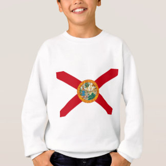 Florida State Flag Sweatshirt
