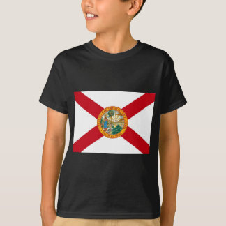 Florida State Flag T-Shirt