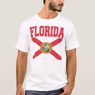 Florida State Flag T-Shirts