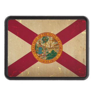 Florida State Flag VINTAGE.png Hitch Cover