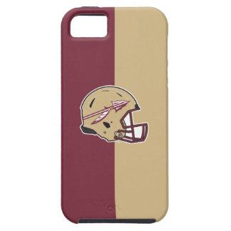 Florida State Football Helmet iPhone SE/5/5s Case