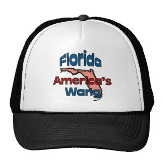 Florida State Motto America s Wang Hat