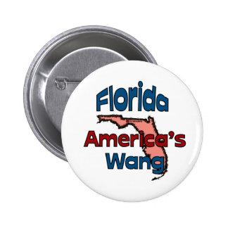 Florida State Motto ~ America's Wang Button