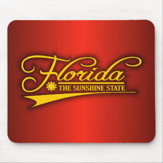 Florida State of Mine Mouse Pad