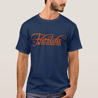 Florida (State of Mine) T-Shirt