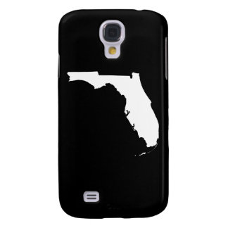 Florida State Outline Galaxy S4 Cover