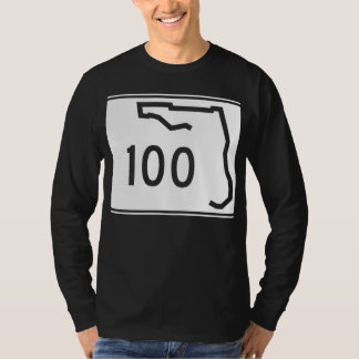 Florida State Route 100 T-Shirt