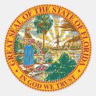 Florida state seal america republic symbol flag