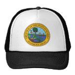 Florida State Seal Trucker Hat