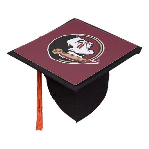 Florida State Seminole Graduation Cap Topper