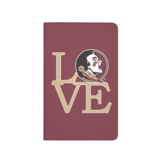 Florida State Seminoles Love Journal