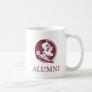 Florida State University Alumni Coffee Mug