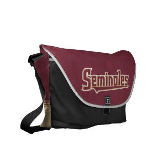 Florida State University Seminoles Messenger Bag