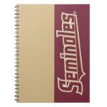 Florida State University Seminoles Notebook
