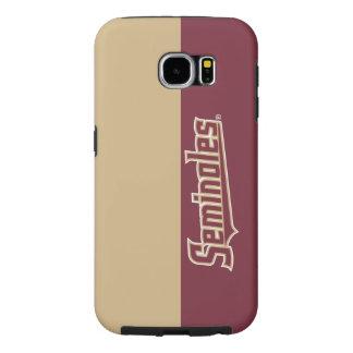 Florida State University Seminoles Samsung Galaxy S6 Cases