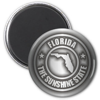 """Florida Steel"" Magnets"