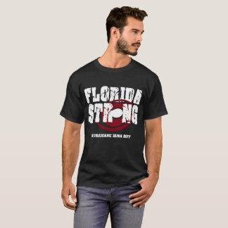 Florida Strong Hurricane Irma 2017 T-Shirt