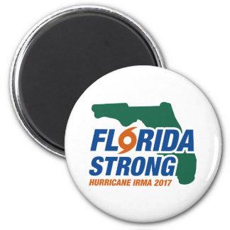Florida Strong Hurricane Irma Magnet