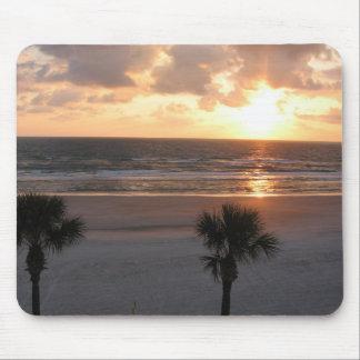 Florida Sunrise Mouse Pad