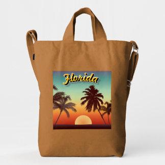 Florida Sunset Duck Bag