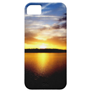 Florida Sunset iPhone SE/5/5s Case