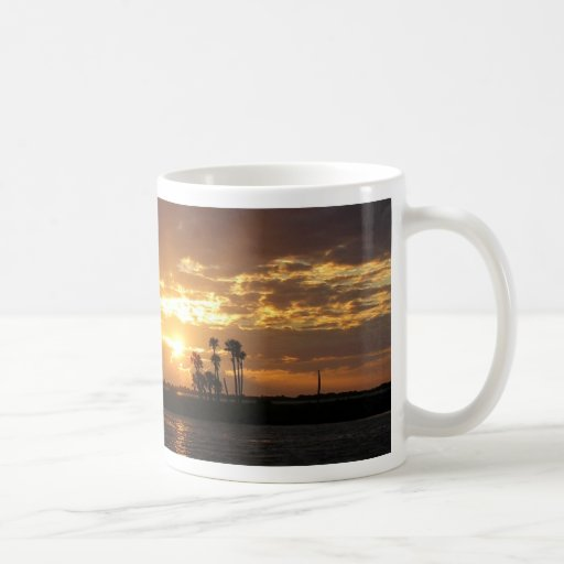 Florida Sunset Mug