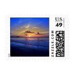 Florida Sunset Postage