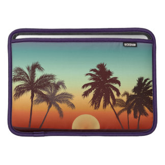 Florida Sunset Sleeve For MacBook Air