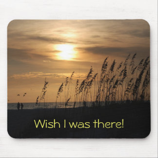 Florida Sunset - Wish I was there! Mouse Pad