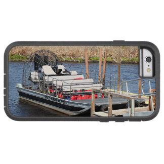 Florida swamp airboat tough xtreme iPhone 6 case