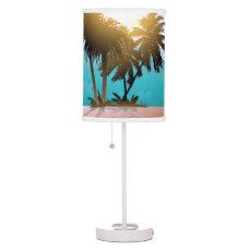 Florida Table Lamp