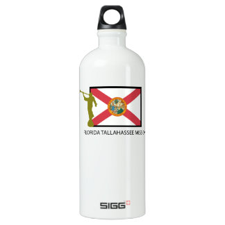 FLORIDA TALLAHASSEE MISSION LDS CTR WATER BOTTLE