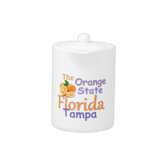 FLORIDA TEAPOT