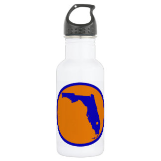 FLORIDA THE BEST WATER BOTTLE