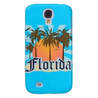 Florida The Sunshine State USA Galaxy S4 Case