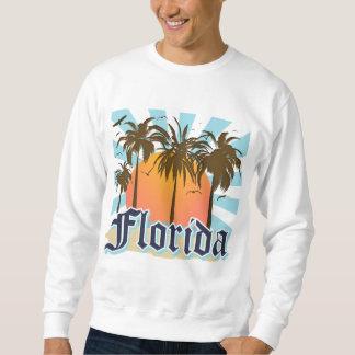 Florida The Sunshine State USA Pullover Sweatshirts