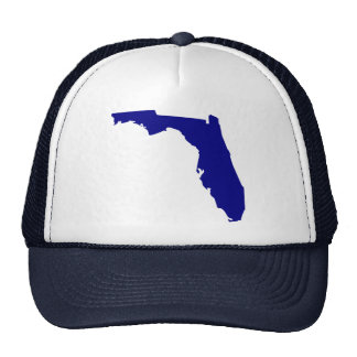 Florida Trucker Hat