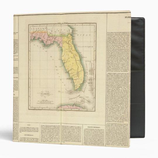 Florida US Binder