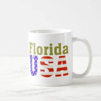 Florida USA! Coffee Mug