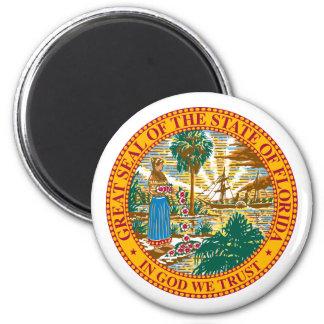 Florida, USA Fridge Magnet