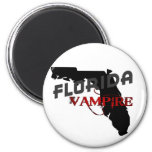 FLORIDA vampire Magnet