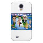 Florida Votes 4 Republicans Galaxy S4 Cover
