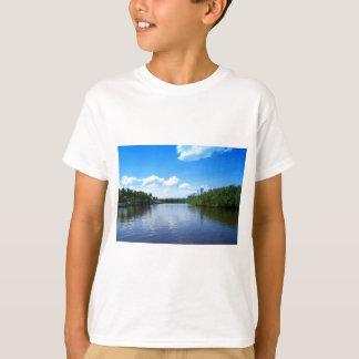 Florida Waterfront T-Shirt
