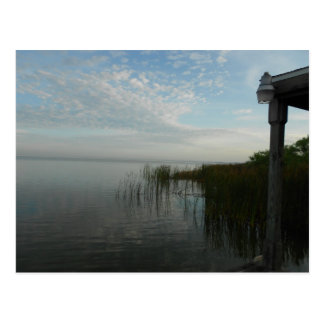 florida,waterscape post cards